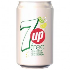 Diet 7up