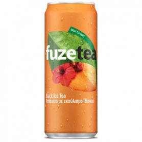 Fuze Tea - Peach