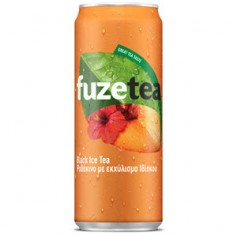 Fuze Tea - Peach 330ml
