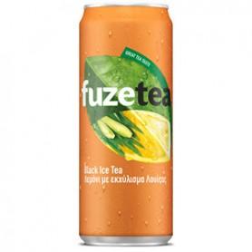 Fuze Tea - Lemon 330ml