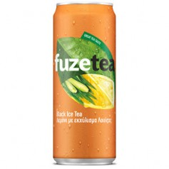 Fuze Tea - Lemon