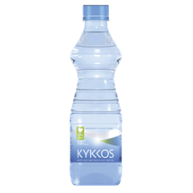 Water Kykkos 500ml