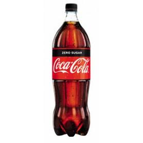 Coca Cola Zero 1500ml