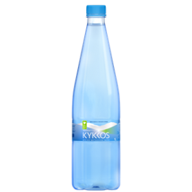 Water Kykkos 1L